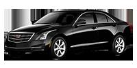 캐딜락 ATS 2017년형 세단 가솔린 2.0 (개별소비세 인하) Premium (A/T)
