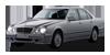 E-클래스(2세대 W210)