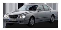 E-class(W210)