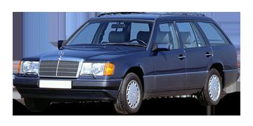 E-class(W124)