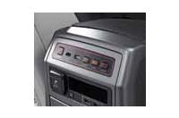 [샤토] 럭셔리 센터콘솔(객실 조명 조절버튼, HDMI & USB 포트 내장)이미지