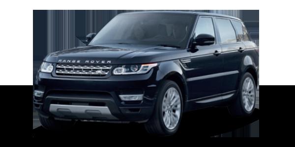 Ranger Rover Sport