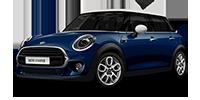 미니 Hatch 2020년형 5도어 가솔린 1.5 (개별소비세 3.5% 적용) Cooper High (A/T)