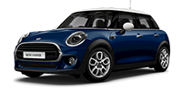 미니 Hatch 2021년형 5도어 가솔린 1.5 (개별소비세 3.5% 적용) Cooper (A/T)
