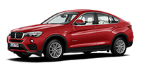 BMW X4 2017년형  xDrive20d M Sport Package (A/T)
