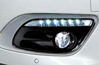 LED 주간 주행등(DRL) & 포지셔닝 램프