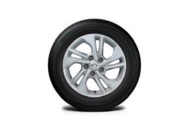 16인치 알로이 휠 & 205/60R16 타이어