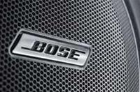 BOSE 사운드 시스템