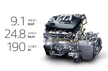 V6 엔진이미지