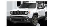 지프 Renegade 2018년형 가솔린 2.4 (개별소비세 인하) Longitude High FWD (A/T)