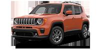 지프 Renegade 2020년형 가솔린 2.4 (개별소비세 3.5% 적용) Limited FWD (A/T)