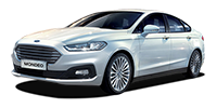 All-New Mondeo