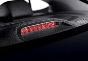 LED 보조제동등