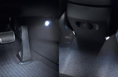 [TUIX] LED 풋무드등이미지