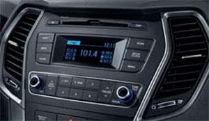 기본형 CDP & MP3 오디오이미지