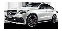 벤츠 GLE-Class 2019년형 AMG 쿠페 가솔린 5.5 (개별소비세 3.5% 적용) AMG GLE63 S Coupe 4MATIC (A/T)