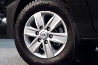 235/65R16C 타이어 & 알로이 휠이미지