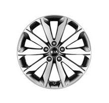 225/55R18 타이어&알로이 휠이미지