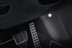 [TUON] LED 무드 램프 (풋/테일게이트)이미지