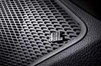 JBL 사운드 시스템