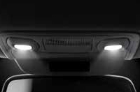 [AC] LED 룸 램프 세트이미지