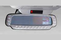 [액세서리] 룸미러 일체형 디지털 택시 미터기이미지