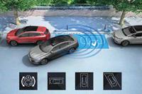 주차 조향 보조 시스템 (EPA)이미지