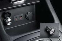 iPod 단자 & USB 충전기이미지