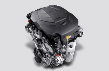 가솔린 3.0 GDI 엔진이미지