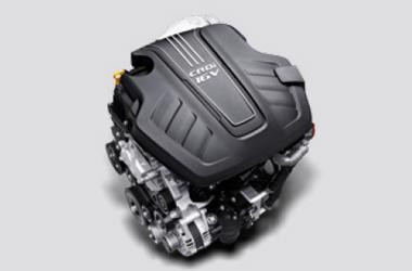R 2.2 e-VGT 디젤 엔진이미지