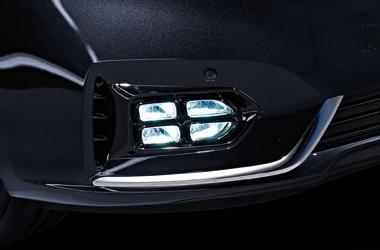 LED 포그램프
