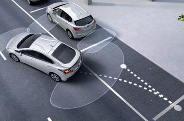 자동주차 보조시스템이미지