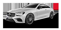 벤츠 E-Class 2020년형 쿠페 디젤 2.0 (개별소비세 인하) E220d Coupe (A/T)