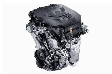 가솔린 3.3 (8AT)이미지
