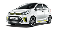 기아 모닝 2019년형 가솔린 1.0 럭셔리 (A/T)
