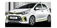 기아 모닝 2019년형 가솔린 1.0 (옵션변경) 럭셔리 (A/T)