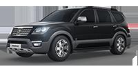 기아 모하비 2019년형 디젤 3.0 4WD (TUON 액세서리 변경) 프레지던트 7인승 (A/T)