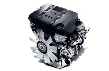 S 3.0 V6 디젤 엔진 (유로6)이미지