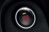 버튼 시동 스마트키 시스템이미지