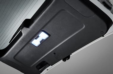 [TUON] LED 테일게이트 램프이미지