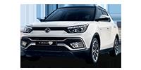 쌍용 티볼리 에어 2018년형 가솔린 1.6 (개별소비세 인하) 4WD IX (A/T)