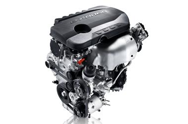 1.6 e-XDi 디젤 엔진이미지
