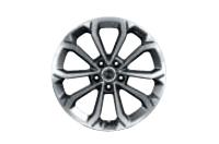 18인치 타이어 & 다이아몬드 커팅 휠