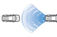 급제동 알림 시스템(ESS)이미지