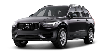 All New XC90