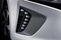 LED 주간주행등 (DRL)이미지