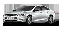 쉐보레 올 뉴 말리부 2017.5년형 가솔린 (상품성 강화) 1.5 Turbo LS (A/T)
