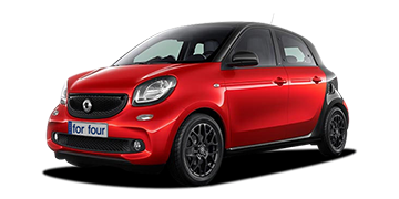 New Forfour