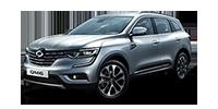 르노삼성 QM6 2018년형 가솔린 2WD (신규출시) LE (A/T)