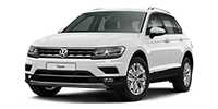 폭스바겐 The New Tiguan